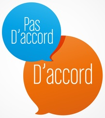 D'accord-Pas-d'accord