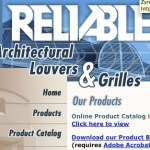 PTAC Louvers – Buy PTAC Louvers Online
