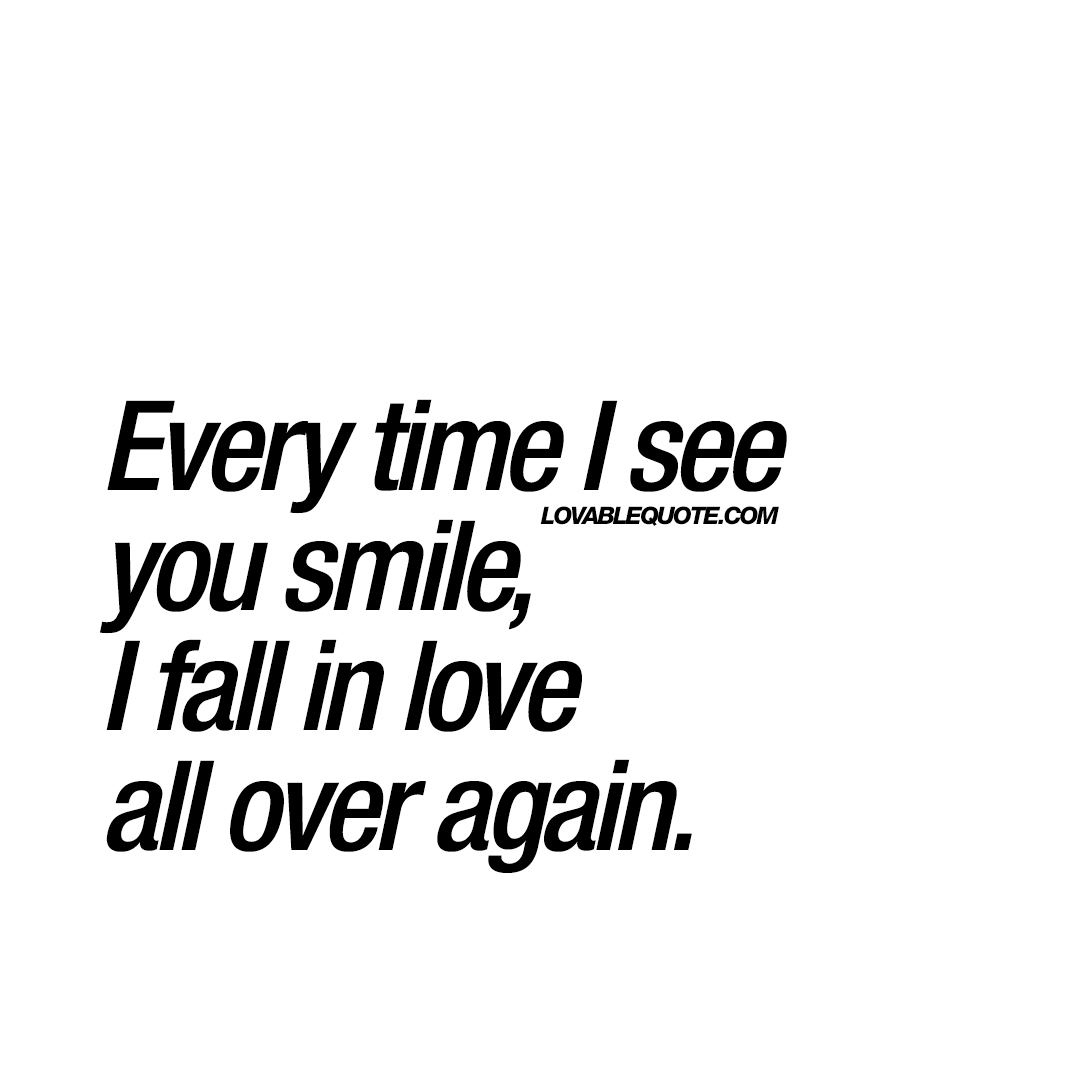 Falling In Love Again Poems