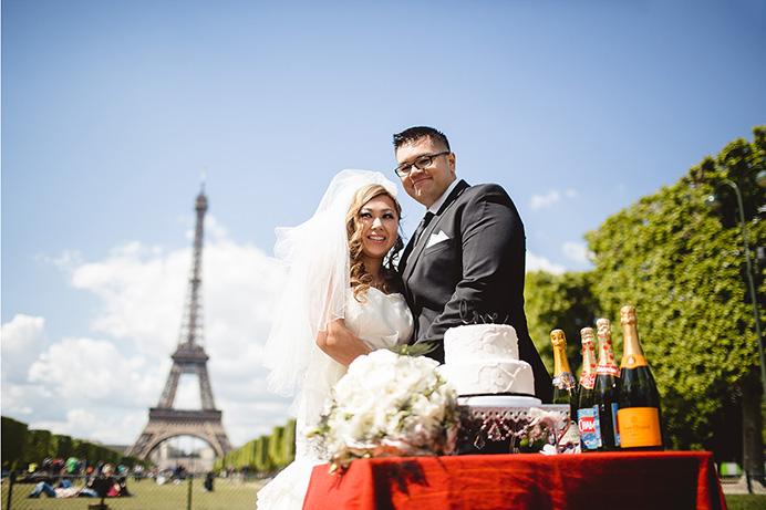 Love Gracefully Wedding Planner Service