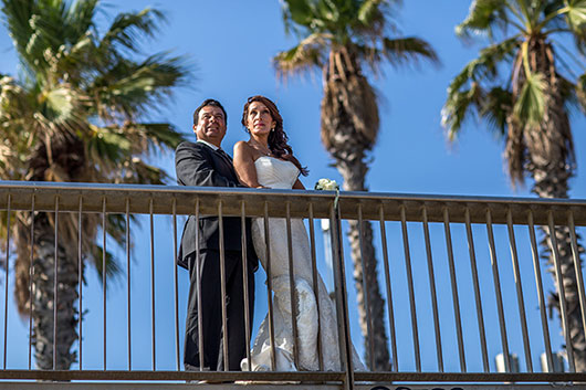 Love Gracefully ceremonies in Malaga