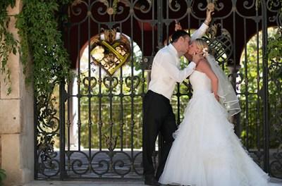 Love Gracefully Ceremonies in Madrid