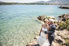 Love Gracefully Ceremonies in Geneva