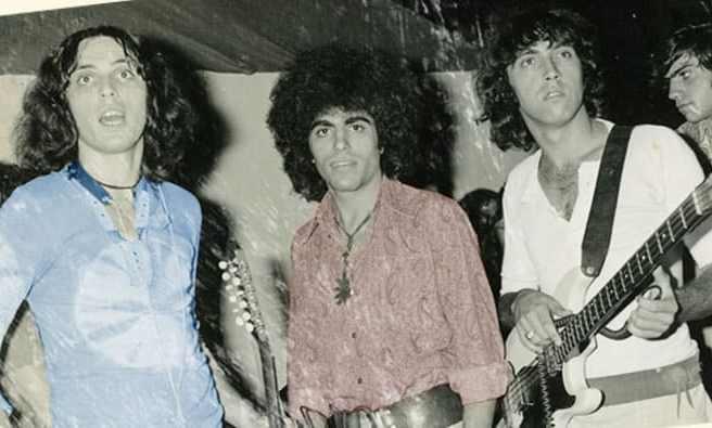 Photo of אוסף שירי אהבה ישראלים – שנות ה-70