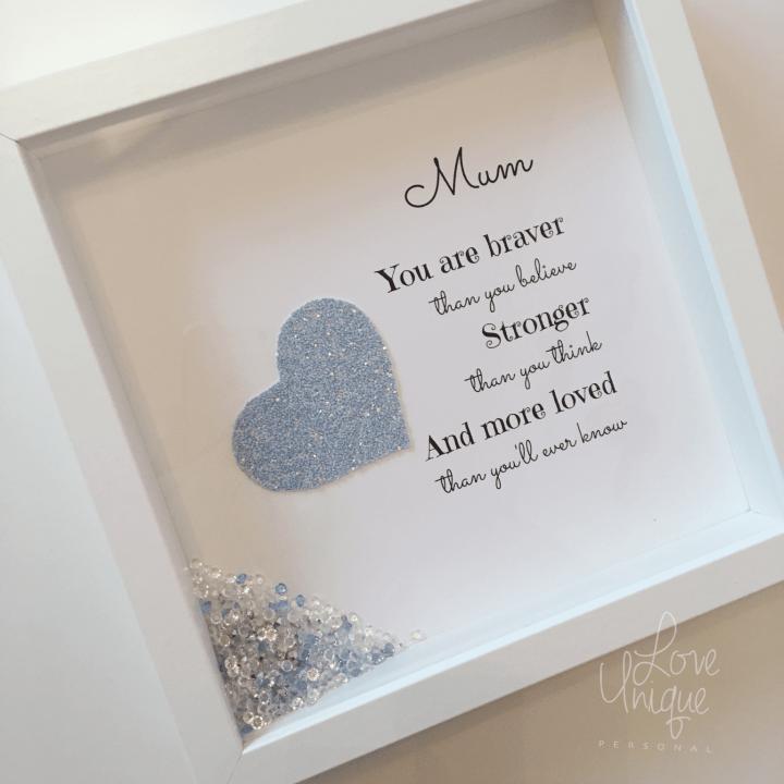 mum picture frames | Framess.co