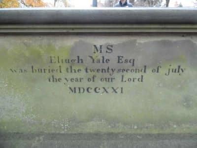 Elihu-Yale-tomb