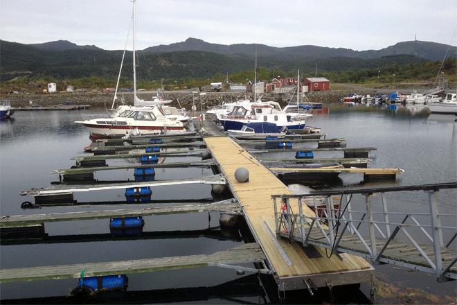 melbu båtforening