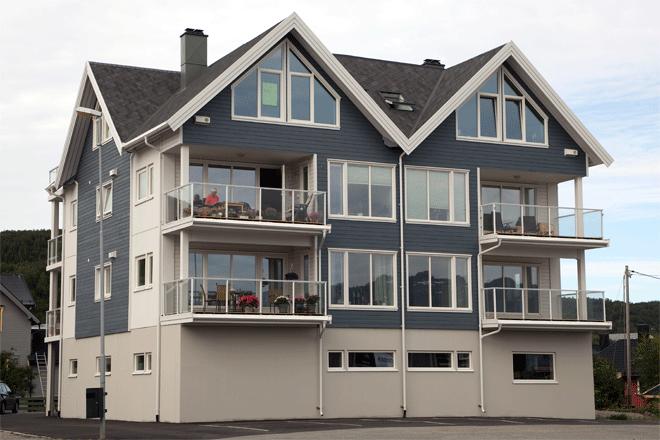 eiendom hus bolig