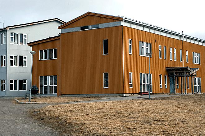 Melbu skole