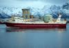 Akraberg - færøysk utenlandstråler