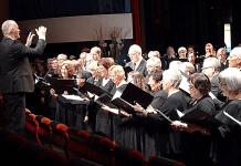 operaperler melbo musikkforening