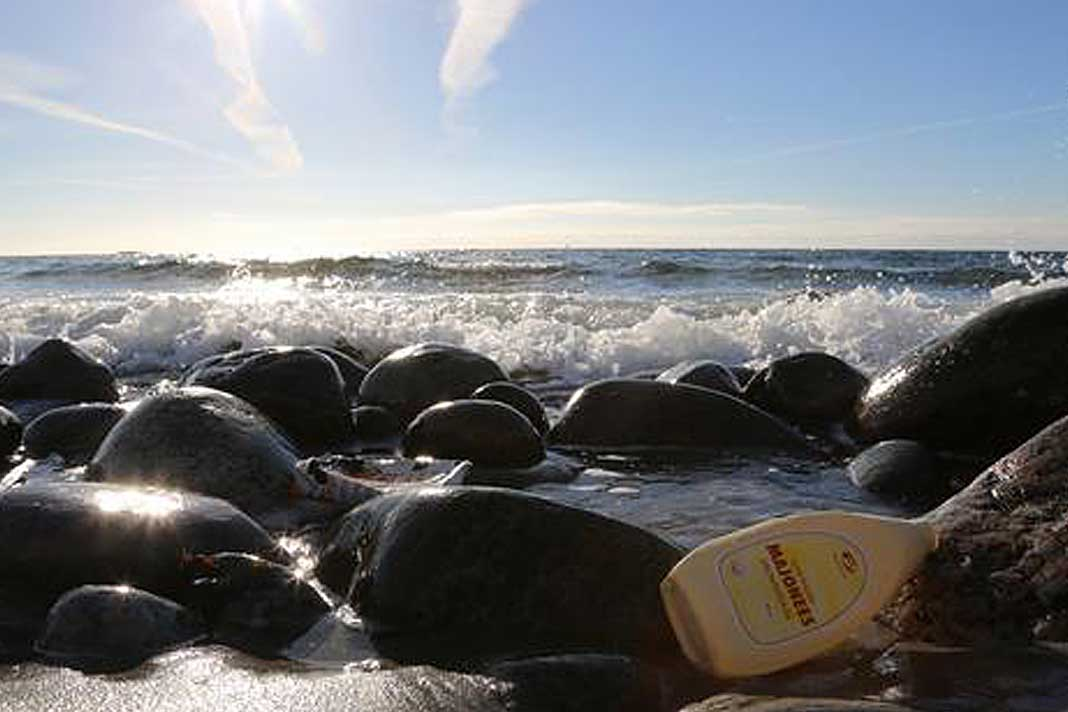 foruresning hav sjø