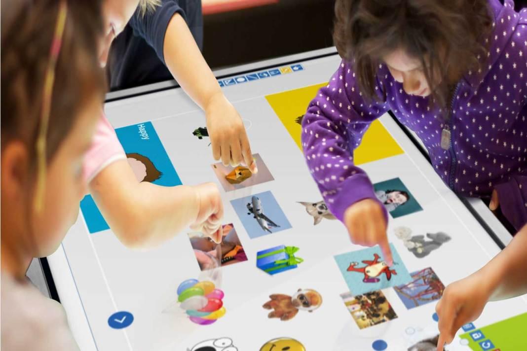 interaktiv barnehage hoppensprett