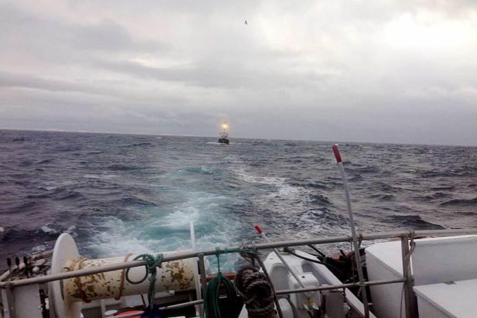 redningsselskapet det norske veritas redningsskyte