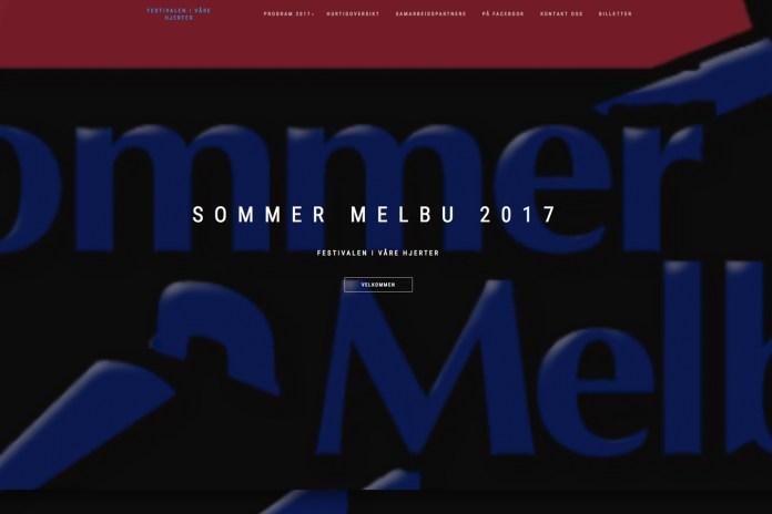 sommer-melbu sommermelbu 2017