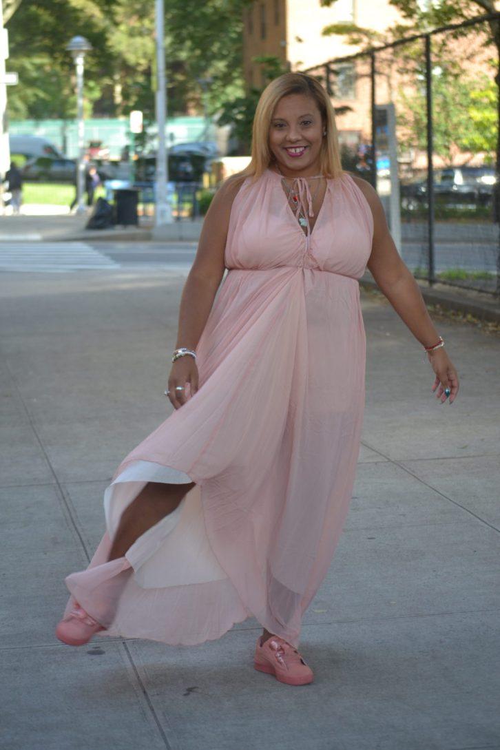 Dress from Wearehah