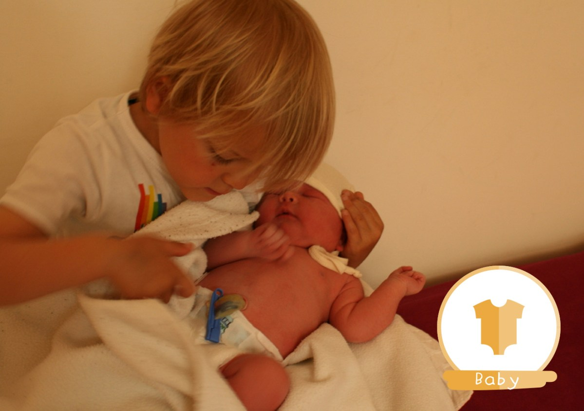 baby navelstreng placenta geboorte bevalling