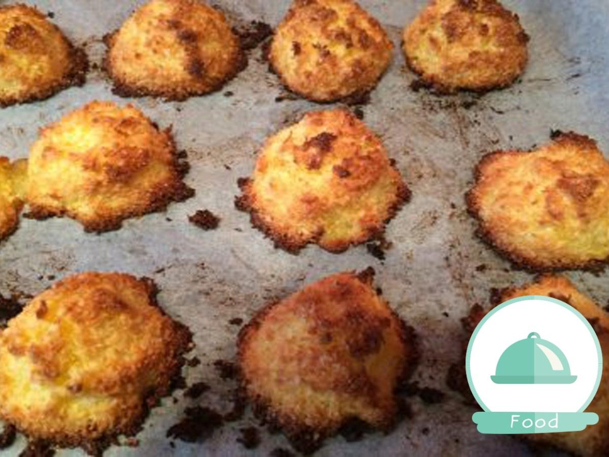 kokosmakroontjes Ik Kook Van Jou