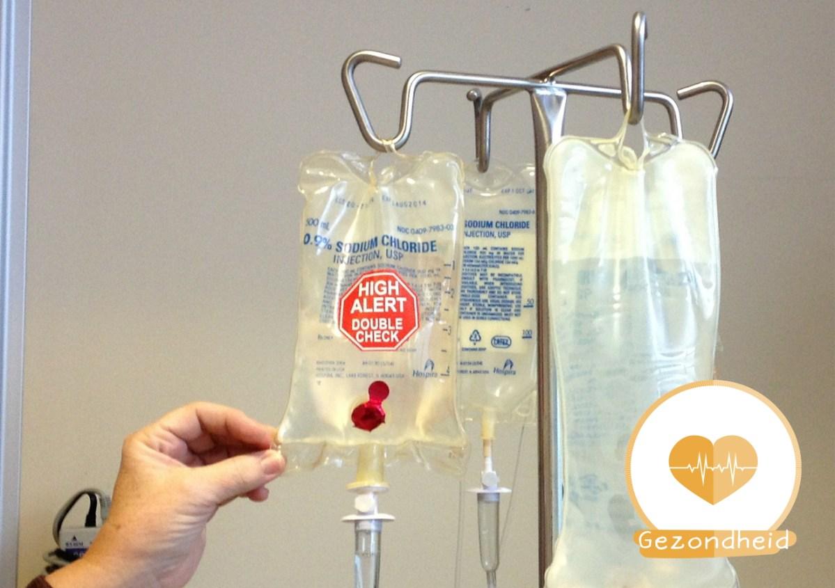 chemo chemokuur chemotherapie wilsbekwaam David