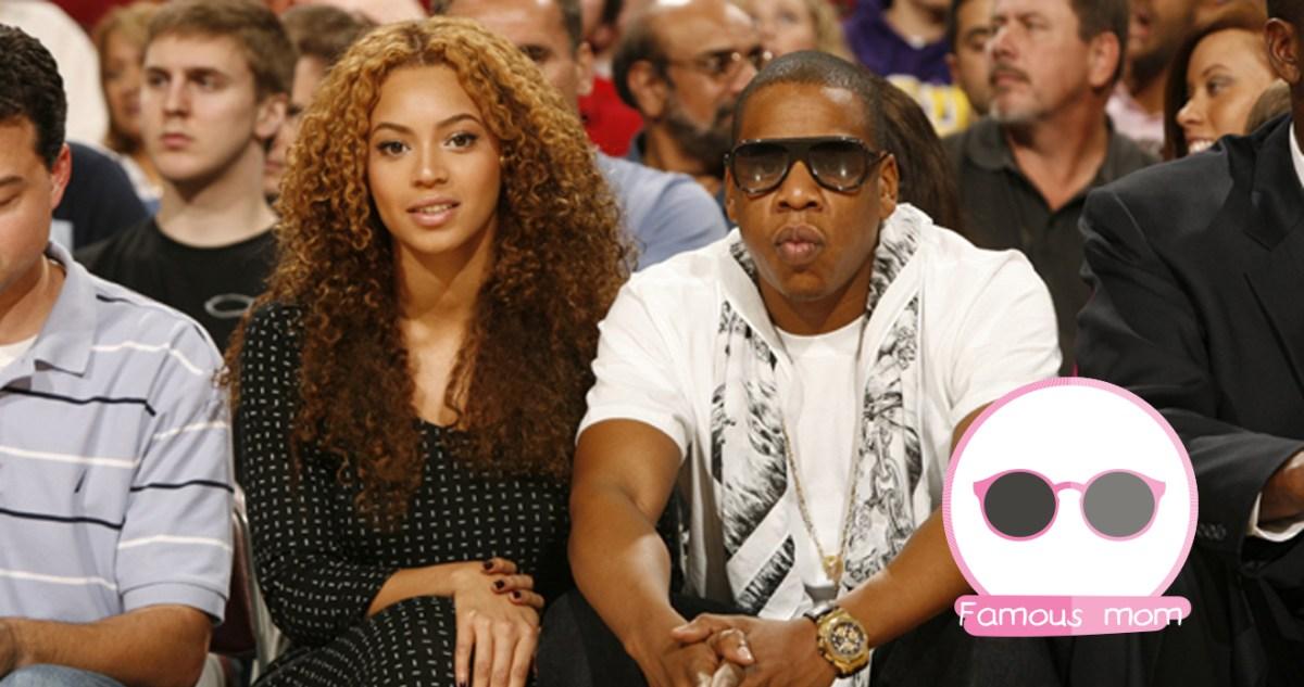 Beyonce Jay-Z personeel Rumi Sir Carter