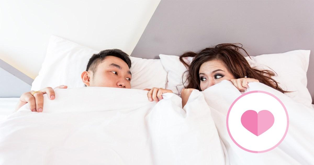 slaapkamergeheimen seks