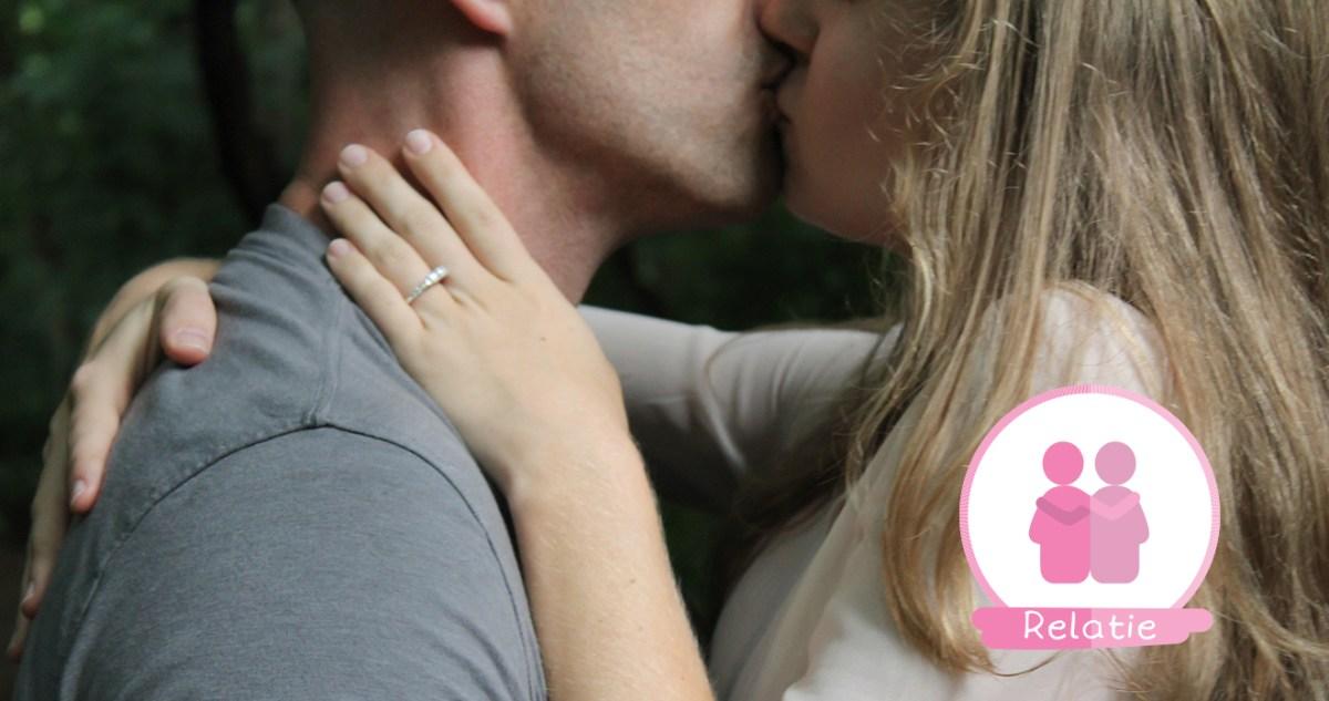 intimiteit vermijden