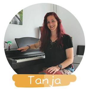 Blogger Tanja