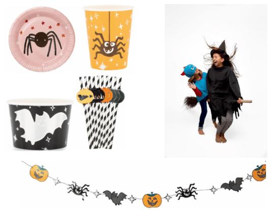 De leukste Halloween versieringen