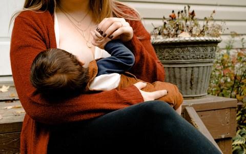 Borstvoedingsmaffia