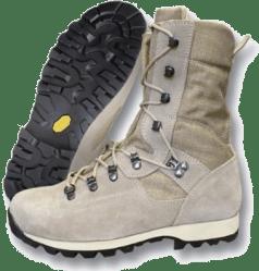 Altberg Desert Boots On Test