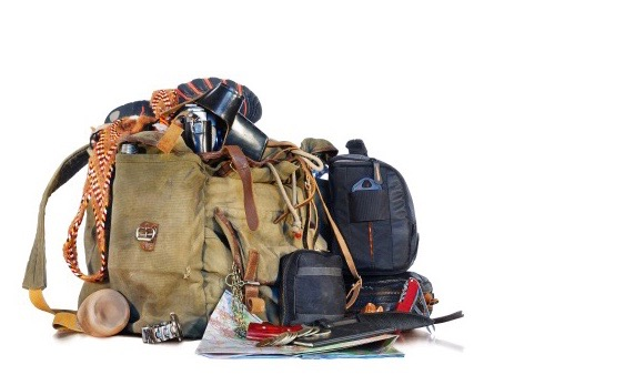 Adventure Travel Kit
