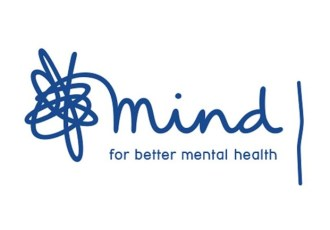 mind UK Charity logo