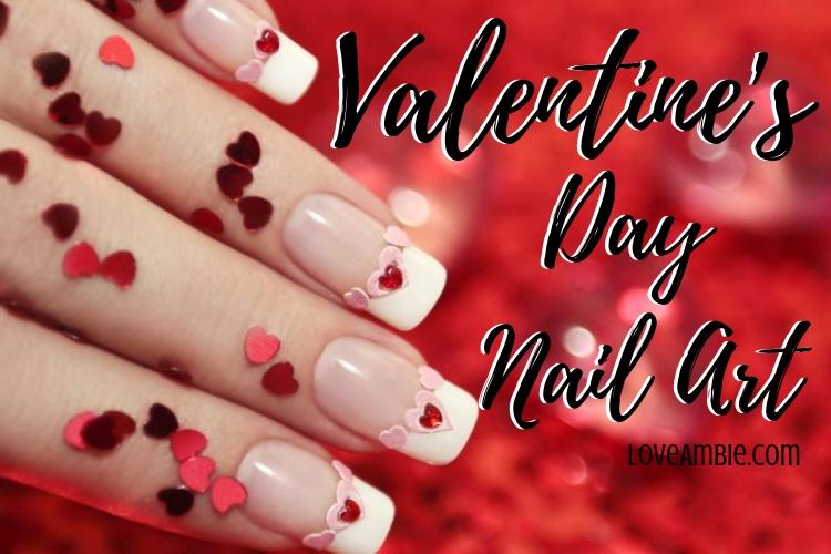 75 Best Valentine S Day Nail Designs You Will Love 2020 Update