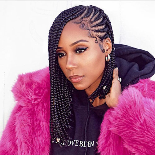 25 best lemonade braids 2021 guide