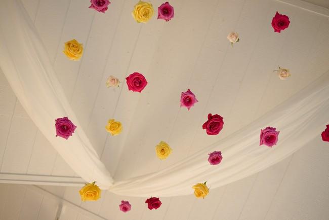 Pink Wedding Bells