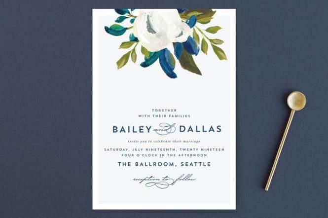 7 Critical Wedding Invitation Etiquette Questions Answered