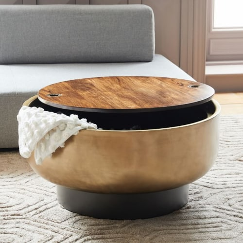 14 unique coffee tables ideas for