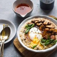 5 Savory Oatmeal Recipes From Around The World