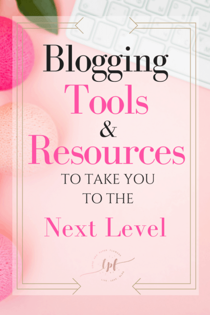 The best blogging tools and blogging resources to take your blog to the next level. Profitable blogging resources and profitable blogging tools to help your blog/ business grow.