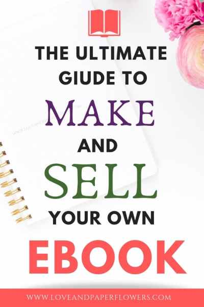 Have you been meaning to write an ebook but these questions keep coming up.... How do I write an eBook? How can I make money by writing an eBook? What programs do I use to write an eBook? What are the steps to write and eBook? How do I promote my ebook? What platforms can I sell my ebook from? Well, wonder no more. Here is the Ultimate Guide to write and ebook and make money while you sleep, seriously! #ebook #ebookcreation #makeanebook #howtomakeanebook