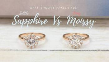 Unique Engagement Rings That Make a Statement | Love
