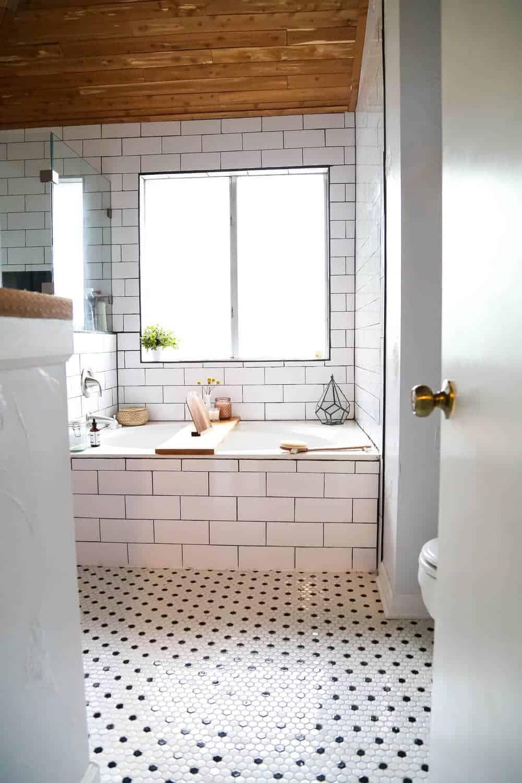 Diy Bathroom Remodel Ideas For A Budget Friendly Beautiful