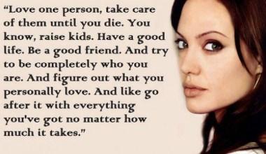 Love One Person
