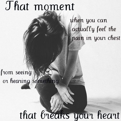That Breaks Your Heart