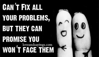 Fix All your Problems
