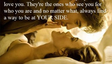 Always Find A Way to Be at Your Side