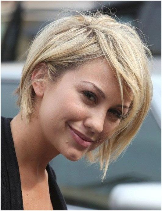Short Haircuts for women