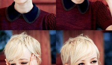 Trendy Layered Pixie Haircuts for Fall