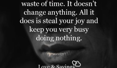 Keep you very busy doing nothing