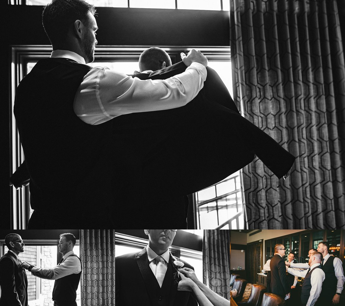 Country Club Wedding Golf Course Wedding Atlanta Wedding Photographers